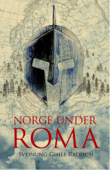 Omslag - Norge under Roma