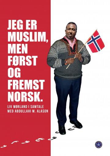 Bilde av Jeg Er Muslim, Men Først Og Fremst Norsk