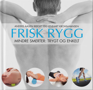Bilde av Frisk Rygg