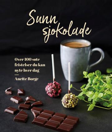 Bilde av Sunn Sjokolade
