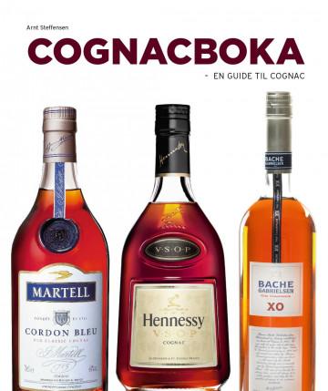 Bilde av Cognacboka