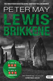 Lewisbrikkene av Peter May (Ebok)