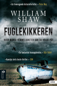 Fuglekikkeren av William Shaw (Ebok)