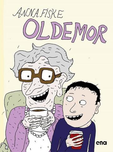 Bilde av Oldemor