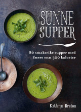 Omslag - Sunne supper