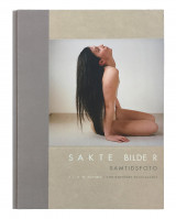 Omslag - Sakte bilder = Slow pictures : contemporary photography