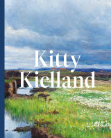 Omslag - Kitty Kielland