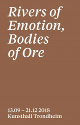 Omslag - Rivers of Emotion, Bodies of Ore