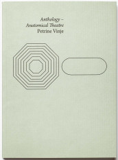 Anthology  - Anatomical theatre (Heftet)
