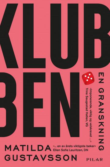 Bilde av bokomslaget til 'Klubben'