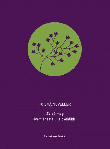 Bilde av To Små Noveller