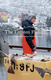 The Lofoten fishery av Christine Kristoffersen Hansen (Innbundet)
