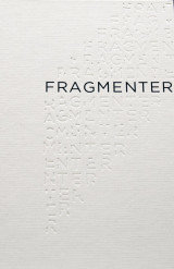 Omslag - Fragmenter