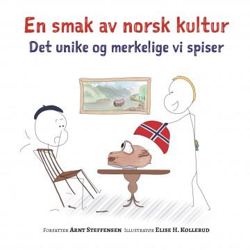 Bilde av En Smak Av Norsk Kultur