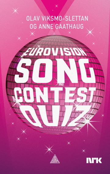 Bilde av Eurovision Song Contest Quiz