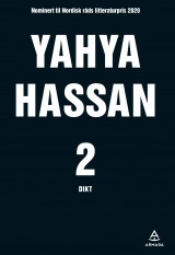 Omslag - Yahya Hassan 2
