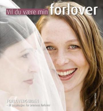 Bilde av Vil Du Være Min Forlover