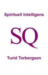 Omslag - Spirituell intelligens SQ