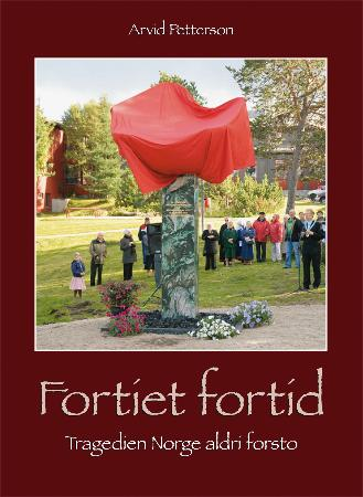 Fortiet fortid Arvid Petterson {TYPE#Innbundet}