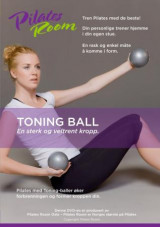 Omslag - Toning ball