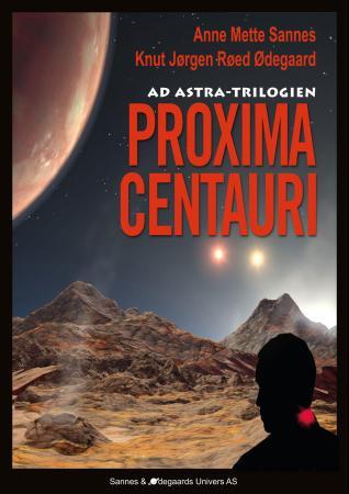 Bilde av Proxima Centauri