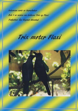 Bilde av Trix Møter Flaxi