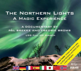 Omslag - The northern lights