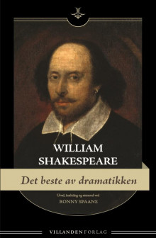 Det beste av dramatikken av William Shakespeare (Innbundet)