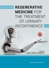 Omslag - Regenerative Medicine for the Treatment of Urinary Incontinence