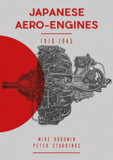 Omslag - Japanese Aero-Engines 1910-1945