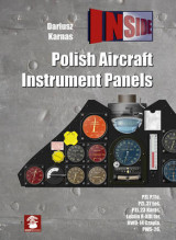 Omslag - Polish Aircraft Instrument Panels