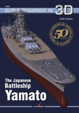 Omslag - The Japanese Battleship Yamato