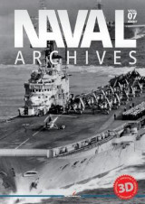 Omslag - Naval Archives. Volume 7