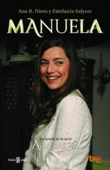 Omslag - Manuela / Spanish Edition