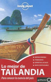 Lonely Planet Lo Mejor de Tailandia av Mark Beales, Tim Bewer, Celeste Brash, Austin Bush, Lonely Planet, Alan Murphy, Brandon Presser og China Williams (Heftet)