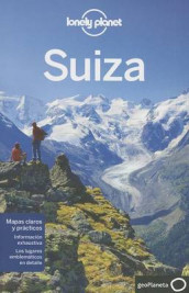 Lonely Planet Suiza av Kerry Christiani, Lonely Planet, Sally O'Brien, Damien Simonis og Nicola Williams (Heftet)