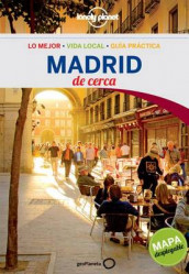 Lonely Planet Madrid de Cerca av Anthony Ham og Lonely Planet (Blandet mediaprodukt)