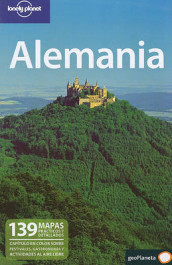 Lonely Planet Alemania av Kerry Christiani, Marc Di Duca, Anthony Haywood, Catherine Le Nevez, Daniel Robinson og Andrea Schulte-Peevers (Heftet)