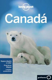 Lonely Planet Canada av Catherine Bodry, Celeste Brash, John Lee, Lonely Planet, Emily Matchar, Brandon Presser, Sarah Richards, Brendan Sainsbury, Ryan Ver Berkmoes og Karla Zimmerman (Heftet)