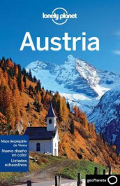 Lonely Planet Austria av Kerry Christiani, Anthony Haywood, Lonely Planet og Caroline Sieg (Heftet)