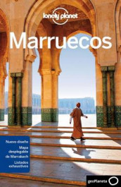 Lonely Planet Marruecos av James Bainbridge, Alison Bing, Paul Clammer, Lonely Planet og Helen Ranger (Heftet)