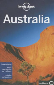 Lonely Planet Australia av Brett Atkinson, Jayne D'Arcy, Peter Dragicevich, Paul Harding, Lonely Planet, Virginia Maxwell, Charles Rawlings-Way, Regis St Louis, Penny Watson og Meg Worby (Heftet)