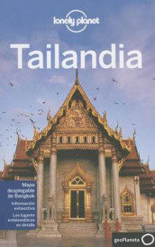 Lonely Planet Tailandia av Mark Beales, Tim Bewer, Celeste Brash, Austin Bush, Lonely Planet, Alan Murphy, Brandon Presser og China Williams (Heftet)