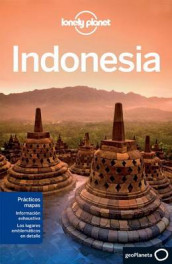 Lonely Planet Indonesia av Brett Atkinson, Celeste Brash, Stuart Butler, Lonely Planet, John Noble, Adam Skolnick, Iain Stewart, Paul Stiles og Ryan Ver Berkmoes (Heftet)