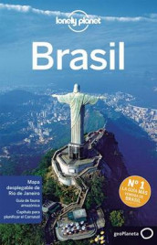Lonely Planet Brasil av Gary Chandler, Gregor Clark, Bridget Gleeson, Lonely Planet, John Noble, Kevin Raub, Paul Smith og Regis St Louis (Heftet)