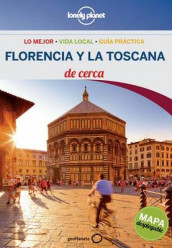 Lonely Planet Florencia y La Toscana de Cerca av Lonely Planet, Virginia Maxwell og Nicola Williams (Heftet)