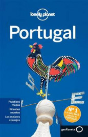 Lonely Planet Portugal av Kate Armstrong, Lonely Planet, Anja Mutic, Regis St Louis og Andy Symington (Heftet)