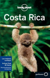 Lonely Planet Costa Rica av Gregor Clark, Lonely Planet, Mara Vorhees og Wendy Yanagihara (Heftet)