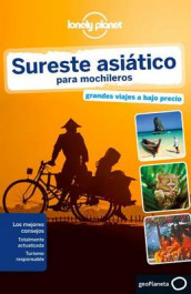 Lonely Planet Sureste Asiatico Para Mochileros av Greg Bloom, Celeste Brash, Stuart Butler, Lonely Planet, Simon Richmond, Professor of English Daniel Robinson, Professor of Law Iain Stewart, Ryan Ver Berkmoes, Richard Waters og China Williams (Heftet)