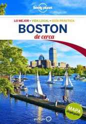 Lonely Planet Boston de Cerca av Lonely Planet og Mara Vorhees (Heftet)